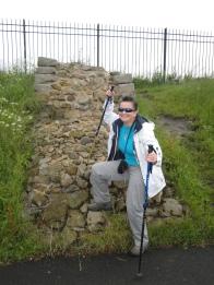 Jean Hadrian's Wall